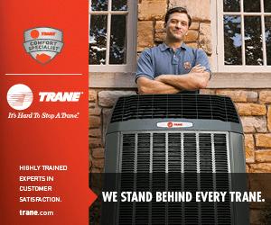 Trane Comfort Specialist Amarillo Texas