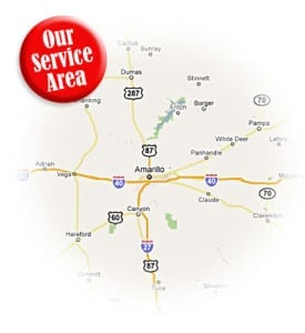 amarillo-borger-canyon-dumas-hereford-pampa-texas-service-area