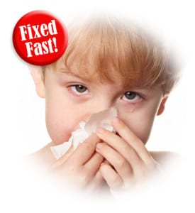 Indoor Air Quality Products Amarillo, TX