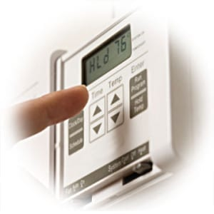 thermostat replacement amarillo tx