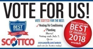 Best Of Amarillo - Vote For Us