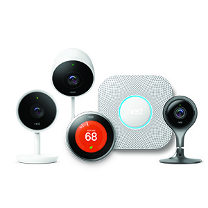 Nest Pro Products